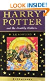 Harry Potter and the Deathly Hallows (Harry Potter Celebratory Edtn)