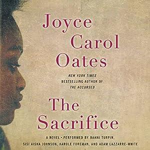 The Sacrifice Audiobook