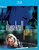 Diana Krall - Live In Paris (Blu-Ray SD)