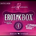 Erotikbox 1 (Just4Women) Hörspiel von Christine Janson Gesprochen von: Eva-Maria Hardt, Anne Fink, Dana Geissler, Birgit Karla Krause
