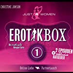 Erotikbox 1 (Just4Women) | Christine Janson