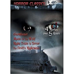 Horror Classics Vol. 6