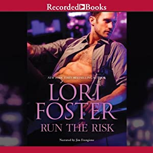 Run the Risk Audiobook