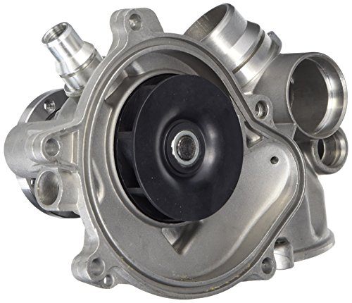 Gates 42027 Engine Water Pump (2007 Bmw X5 Water Pump compare prices)