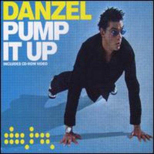 Danzel - Pimp It Up [vinyl] - Zortam Music