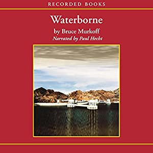 Waterborne Audiobook