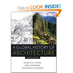 A Global History of Architecture (CourseSmart) BY:NASTASHIA LANE