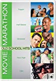 Movie Marathon Collection: Old School Hits [Import]