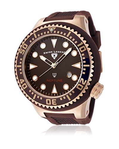 Swiss Legend Reloj Neptune SL-21818D-RG-04
