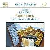 Llobet: Guitar Works (Complete)