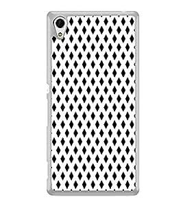 ifasho Designer Phone Back Case Cover Sony Xperia M4 Aqua :: Sony Xperia M4 Aqua Dual ( Watermelon Theme Pattern )