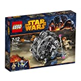 LEGO 75040 - Star Wars General Grievous Wheel Bike