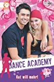 img - for Dance Academy 03: Kat will mehr! book / textbook / text book