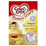 Cow & Gate Sunny Start Multigrain Ban...
