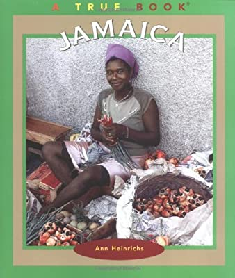 Jamaica (True Books: Countries (Paperback))