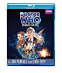 Doctor Who: Spearhead from Space Spec...