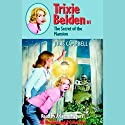 The Secret of the Mansion: Trixie Belden #1 Audiobook by Julie Campbell Narrated by Ariadne Meyers