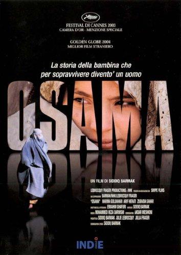 Osama [Italia] [DVD]