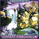 Waterfall Cities by Ozric Tentacles [Music CD]