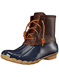 Shop Women's Khombu Brown Tan size 6 Winter & Rain Boots at a discounted price at Poshmark. Description: Need laces, have some scratches, as shown. Selling as is.. Sold by chrisco Fast delivery, full service customer support.