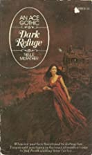 Dark Refuge by Nelle McFather, Illustrated…