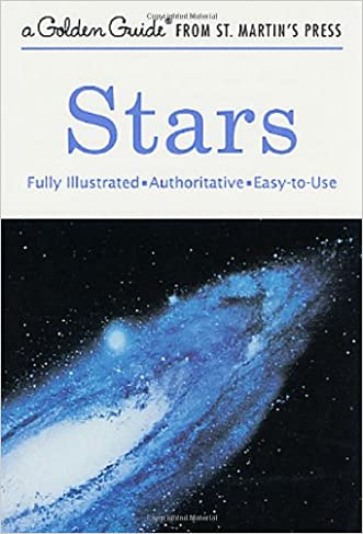 Stars (A Golden Guide from St. Martin's Press)