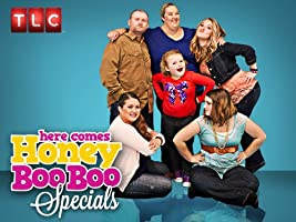 Here Comes Honey Boo Boo: Specials