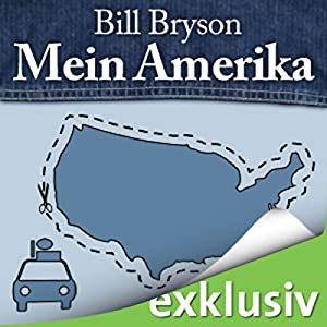 Mein Amerika Hörbuch