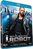 echange, troc I, Robot [Blu-ray]