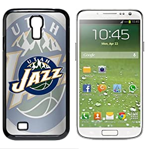 NBA Utah Jazz Samsung Galaxy S4 Case Cover