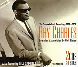 Complete Early Recordings 1949-1952