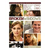 BROKEN WINDOWS ~ Sara Botsford