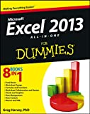 Excel 2013 All-in-One For Dummies