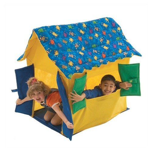 Bazoongi Kids Froggy Fun Play Tent