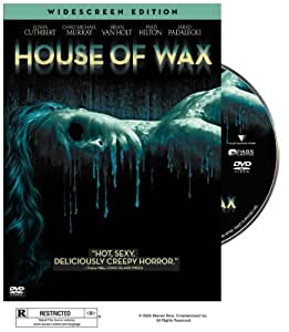 House of Wax (Widescreen Edition)