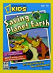National Geographic Kids Saving Earth...
