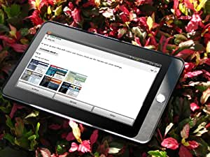 """Coby -4G Google Android 7"""" Touch Screen Wi-Fi Tablet PC"""