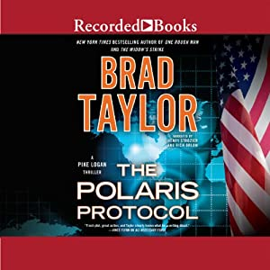 The Polaris Protocol Audiobook