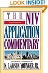 Judges, Ruth: The Niv Application Com...