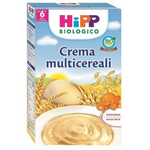 Babynahrung-Crema-Multicereale-Istantanea-Bio-6M-200-G