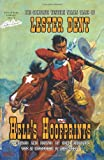 img - for Hell's Hoofprints: The Complete Western Trails Tales of Lester Dent book / textbook / text book