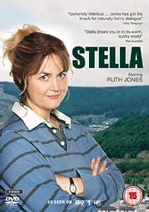 Stella - Series 1 [DVD]
