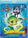 Sammy 2 - La Grande Fuga (2D+3D) (Blu-Ray+Blu-Ray 3D)