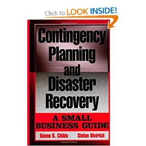 Amazon Contingency Planning and Disaster Recovery A