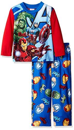 marvel-boys-big-boys-avengers-2-piece-pajama-set-blue-10