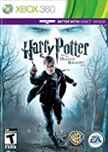 Harry Potter and the Deathly Hallows Part1(輸入版)