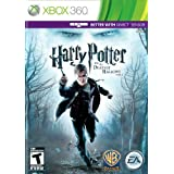 Harry Potter and the Deathly Hallows Part 1 ~ Electronic Arts