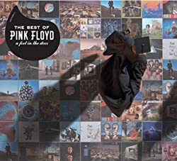 The Best of Pink Floyd - A Foot In The Door