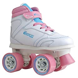 Chicago Girls Sidewalk Skate (Size 1)