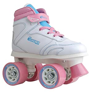 Chicago Girls Sidewalk Skate (Size 4)